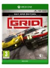 GRID Day One Edition Xbox One video spēle - ir veikalā
