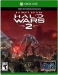 Halo Wars 2 - Ultimate Edition Xbox One video game