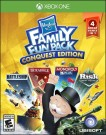 Hasbro Family Fun Pack: Conquest Edition Xbox One video spēle