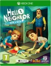 Hello Neighbor Hide and Seek Xbox One video spēle