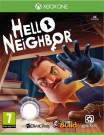 Hello Neighbor Xbox One video spēle