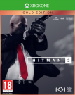 Hitman 2 Gold Edition Xbox One видео игра - ir veikalā