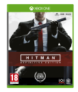Hitman Definitive Edition Xbox One video spēle