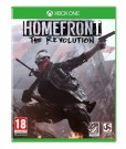 Homefront: The Revolution (Home Front) Xbox One video spēle - ir veikalā