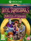 Hotel Transylvania 3: Monsters Overboard Xbox One video spēle