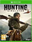 Hunting Simulator Xbox One video spēle