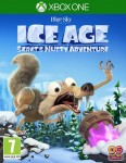 Ice Age Scrat's Nutty Adventure Xbox One video game
