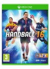 IHF Handball Challenge 16 Xbox One video spēle