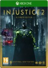 Injustice 2 Ultimate Edition Xbox One video spēle
