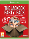 Jackbox Games Party Pack Vol 1 Xbox One video spēle