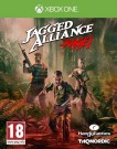 Jagged Alliance Rage! Xbox One video spēle