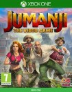 Jumanji The Video Game Xbox One video spēle