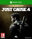 Just Cause 4 Gold Edition Xbox One video spēle