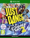 Just Dance Disney Party 2 Xbox One video spēle