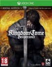 Kingdom Come: Deliverance - Special Edition Xbox One video spēle