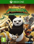 Kung Fu Panda: Showdown of Legendary Legends Xbox One video game
