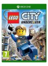 LEGO City Undercover Xbox One video spēle