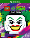 Lego DC Super Villains Deluxe Edition Xbox One video spēle