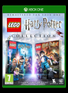 LEGO Harry Potter Collection Years 1-7 Xbox One video spēle - ir veikalā