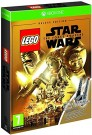 LEGO Star Wars: The Force Awakens - Deluxe Edition (Kylo Ren Command Shuttle Mini Set) Xbox One video spēle