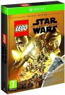 LEGO Star Wars: The Force Awakens - Deluxe Edition (Star Destroyer Mini Set) Xbox One video spēle