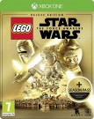 LEGO Star Wars The Force Awakens - Deluxe Edition Xbox One video spēle
