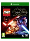 LEGO Star Wars The Force Awakens Xbox One video spēle - ir veikalā