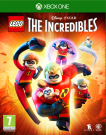 LEGO The Incredibles Xbox One video spēle - ir veikalā