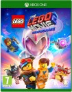 Lego The Movie 2 Videogame Xbox One video spēle - ir veikalā