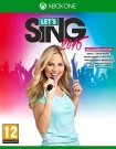Let's Sing 2016 Xbox One video spēle