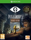 Little Nightmares: Deluxe Edition Xbox One video spēle