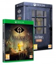 Little Nightmares Six Edition Xbox One video spēle