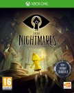 Little Nightmares Xbox One video spēle