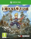 Lock's Quest Xbox One video spēle