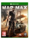 Mad Max Xbox One video spēle