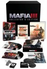 Mafia III (3) Collector's Edition (Collectors) Xbox One video spēle
