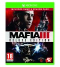 Mafia III (3) Deluxe Edition Xbox One video spēle