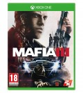 Mafia III (3) Xbox One video spēle