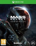 Mass Effect: Andromeda Xbox One видео игра