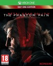 Metal Gear Solid V (5) The Phantom Pain Day 1 Edition Xbox One video spēle