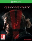 Metal Gear Solid V The Phantom Pain Xbox One video spēle