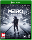 Metro Exodus Xbox One video game