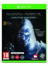 Middle-Earth: Shadow of Mordor Game of the Year Edition (GOTY) Xbox One video spēle
