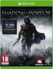 Middle-Earth: Shadow of Mordor Xbox One video spēle