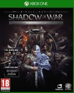 Middle-Earth: Shadow of War - Silver Edition Xbox One video spēle