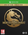 Mortal Kombat 11 Premium Edition Xbox One video spēle