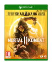 Mortal Kombat 11 Xbox One видео игра - ir veikalā