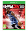 NBA 2K15 Xbox One video game