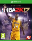 NBA 2K17 Kobe Bryant Legend Edition Xbox One video spēle - ir veikalā