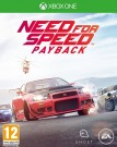 Need for Speed Payback Xbox One video spēle - ir veikalā